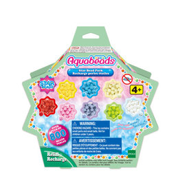 Aquabeads Aquabeads - Star Bead Pack
