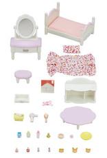 Calico Critters CC Bedroom & Vanity Set