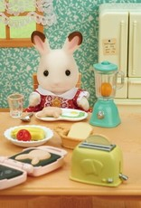 Calico Critters CC Breakfast Playset
