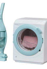 Calico Critters CC Laundry & Vacuum Cleaner