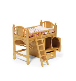 Calico Critters CC Loft Bed