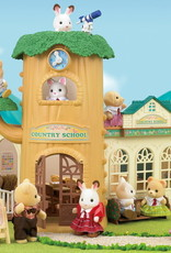 Calico Critters CC Country Tree School
