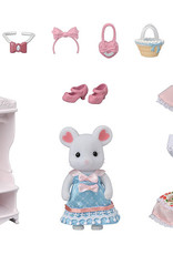 Calico Critters CC Fashion Playset Sugar Sweet Collection