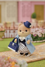 Calico Critters CC Fashion Playset Shoe Shop Collection
