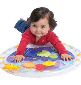 Kidoozie Pat 'n Laugh Water Mat