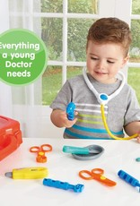 Kidoozie My First Doctor's Kit