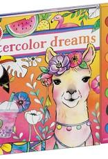 Klutz Watercolor Dreams