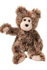 """Douglas Douglas - """"Banjo"""" Brown Tipped Bear - Small"""