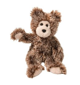 "Douglas Douglas - ""Banjo"" Brown Tipped Bear - Small"