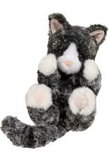 Douglas Douglas - Black & White Kitten Lil' Handful