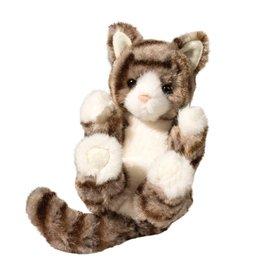 Douglas Douglas - Gray Kitten Lil' Handful