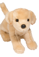 Douglas Douglas - ''Spankie'' Yellow Labrador