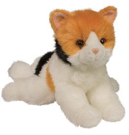 """Douglas Douglas - """"Connie"""" Calico Cat"""