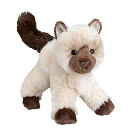 """Douglas Douglas - """"Hilda"""" Himalayan Cat"""
