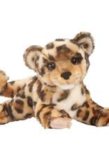 Douglas Douglas - ''Spatter'' Leopard Cub
