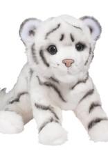 Douglas Douglas - ''Silky'' White Tiger Cub