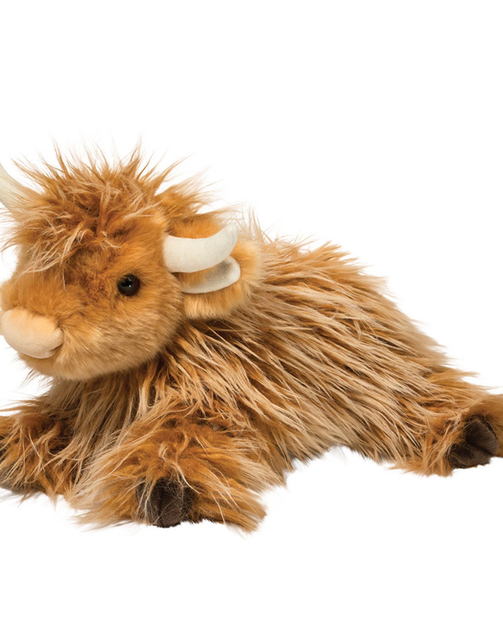 """Douglas - """"Wallace"""" Highland Cow"""