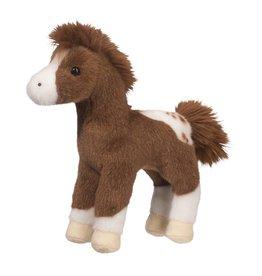 "Douglas Douglas - ""Warrior"" Blanket Appaloosa Horse"