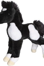 Douglas Douglas - ''Runner'' Black and White Horse Foal