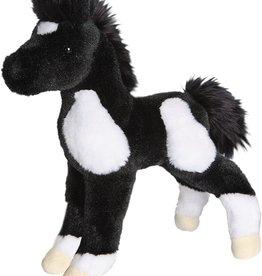 Douglas Douglas - ''Runner'' Black and White Horse Foal