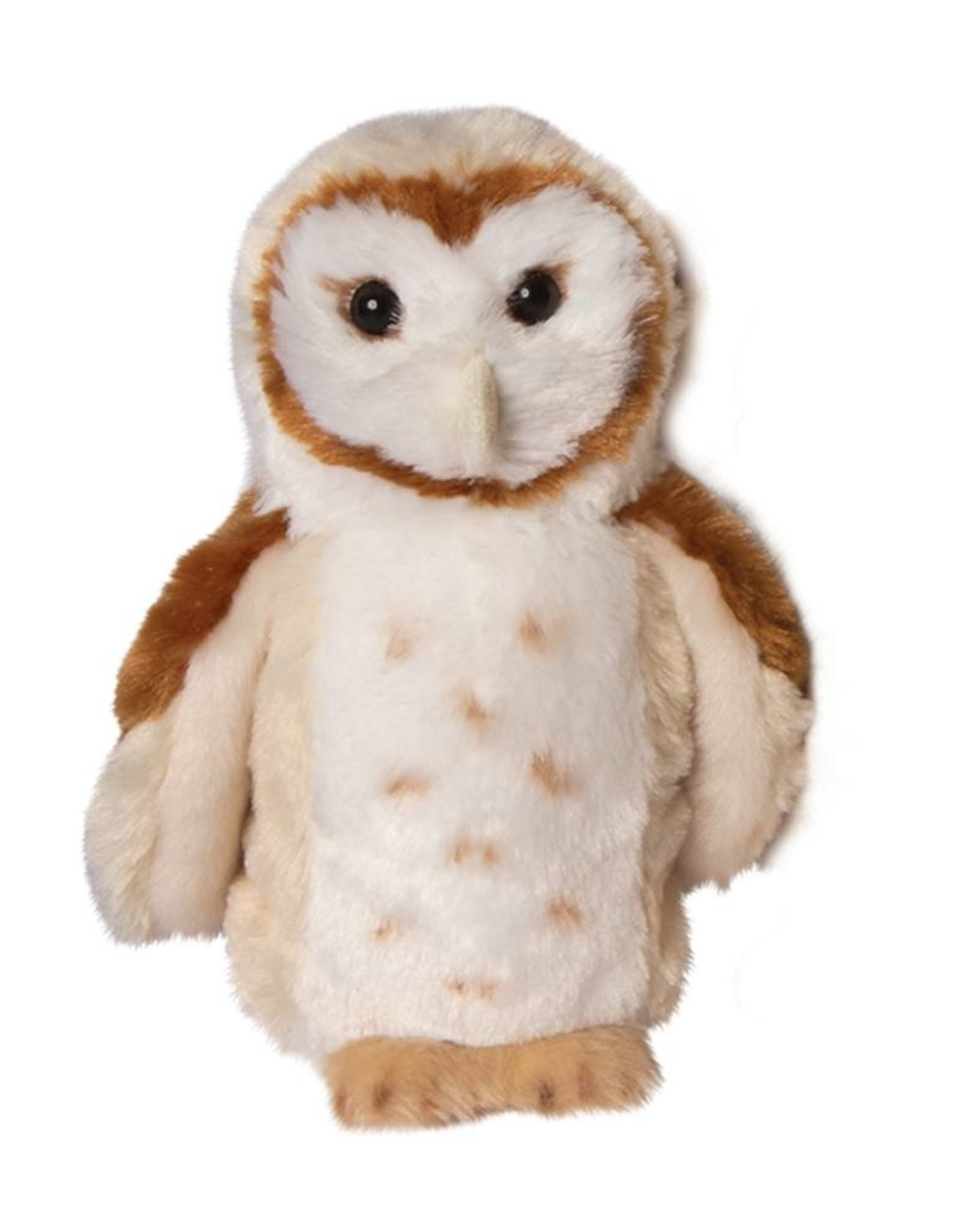 "Douglas - ""Rafter"" Barn Owl"