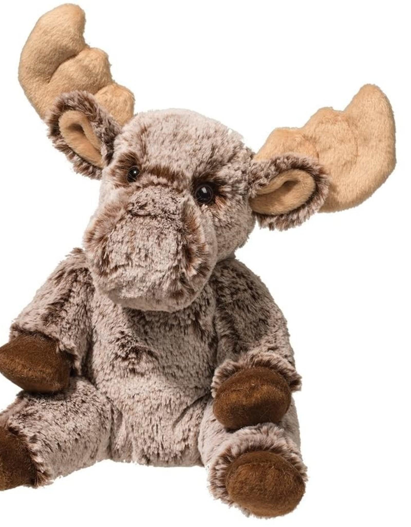 "Douglas Douglas - ""Marshall"" Moose Pudgie"