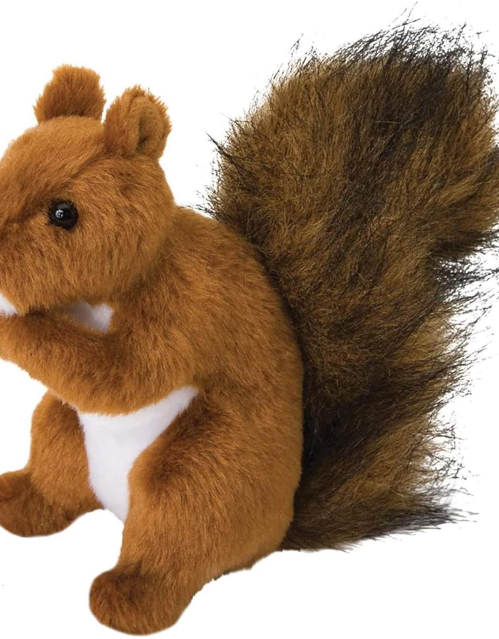 Douglas Douglas - ''Roadie'' Red Squirrel