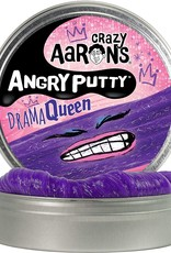 "Crazy Aaron's Puttyworld Crazy Aaron's Putty - Drama Queen 4"" Tin"
