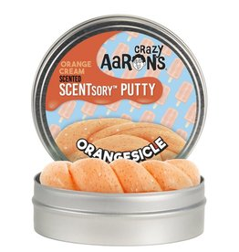Crazy Aaron's Puttyworld Crazy Aaron's Scentsory - Orangesicle