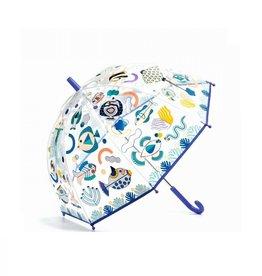 Djeco Djeco - Fishes Adult Umbrella
