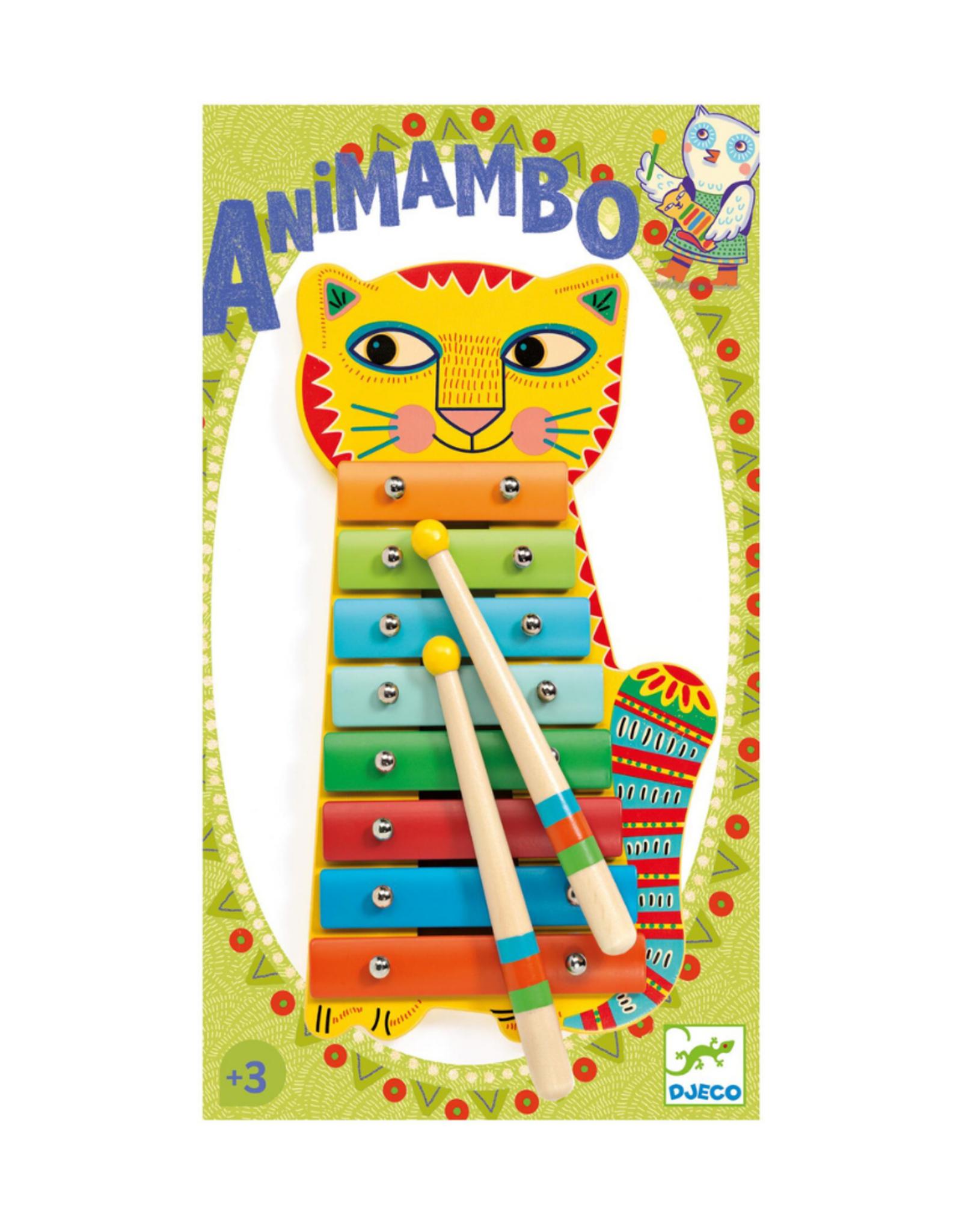 Animambo Animambo - Metallophone