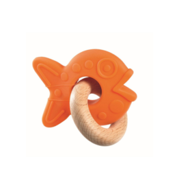 Djeco BabyFishy Infant Teether