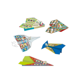 Djeco Djeco Origami - Planes