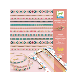 Djeco Tiny Beads - Jewelry Craft Kit