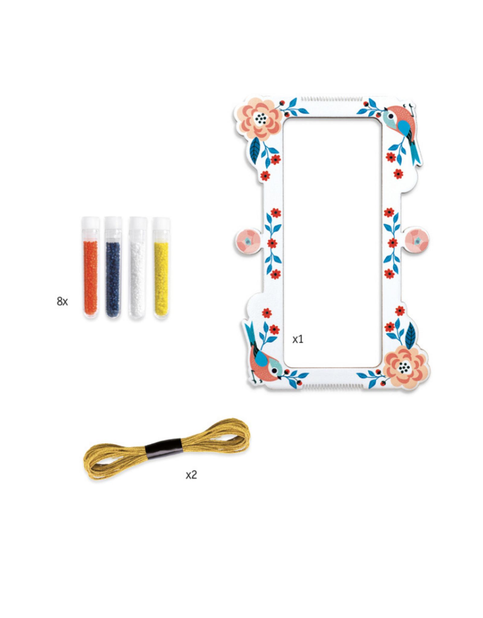 Djeco Tiny Beads - Jewelry Craft Kit