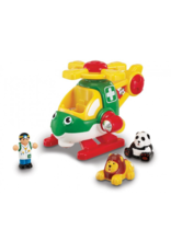 WOW Toys WOW Toys - Harry Copter's Animal Rescue