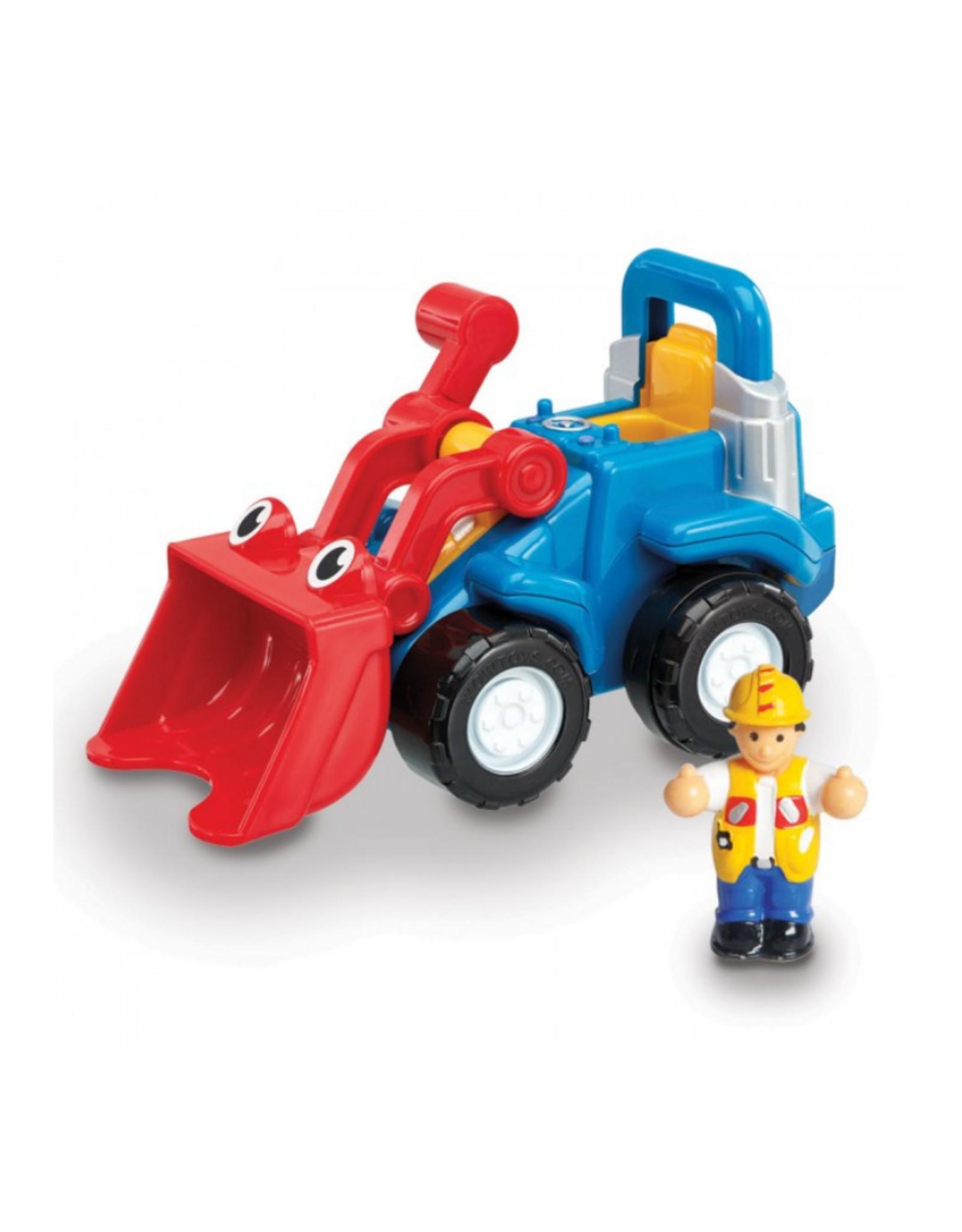 WOW Toys WOW Toys - Lift-it Luke
