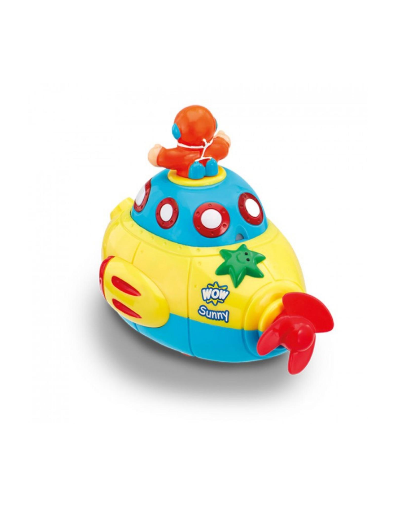 WOW Toys WOW Toys - Sunny Submarine