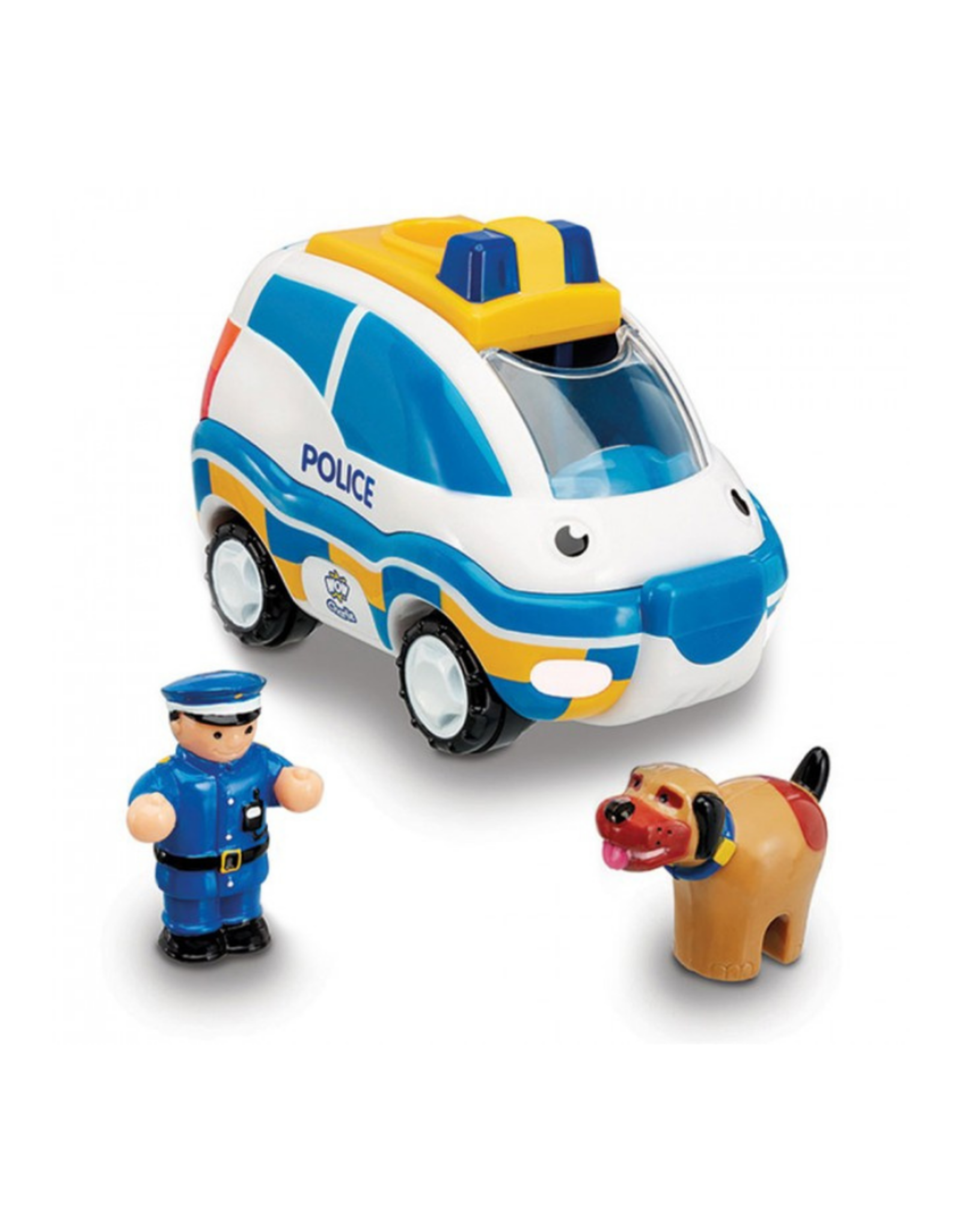 WOW Toys WOW Toys - Police Chase Charlie
