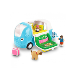 WOW Toys WOW Toys - Kitty Camper Van