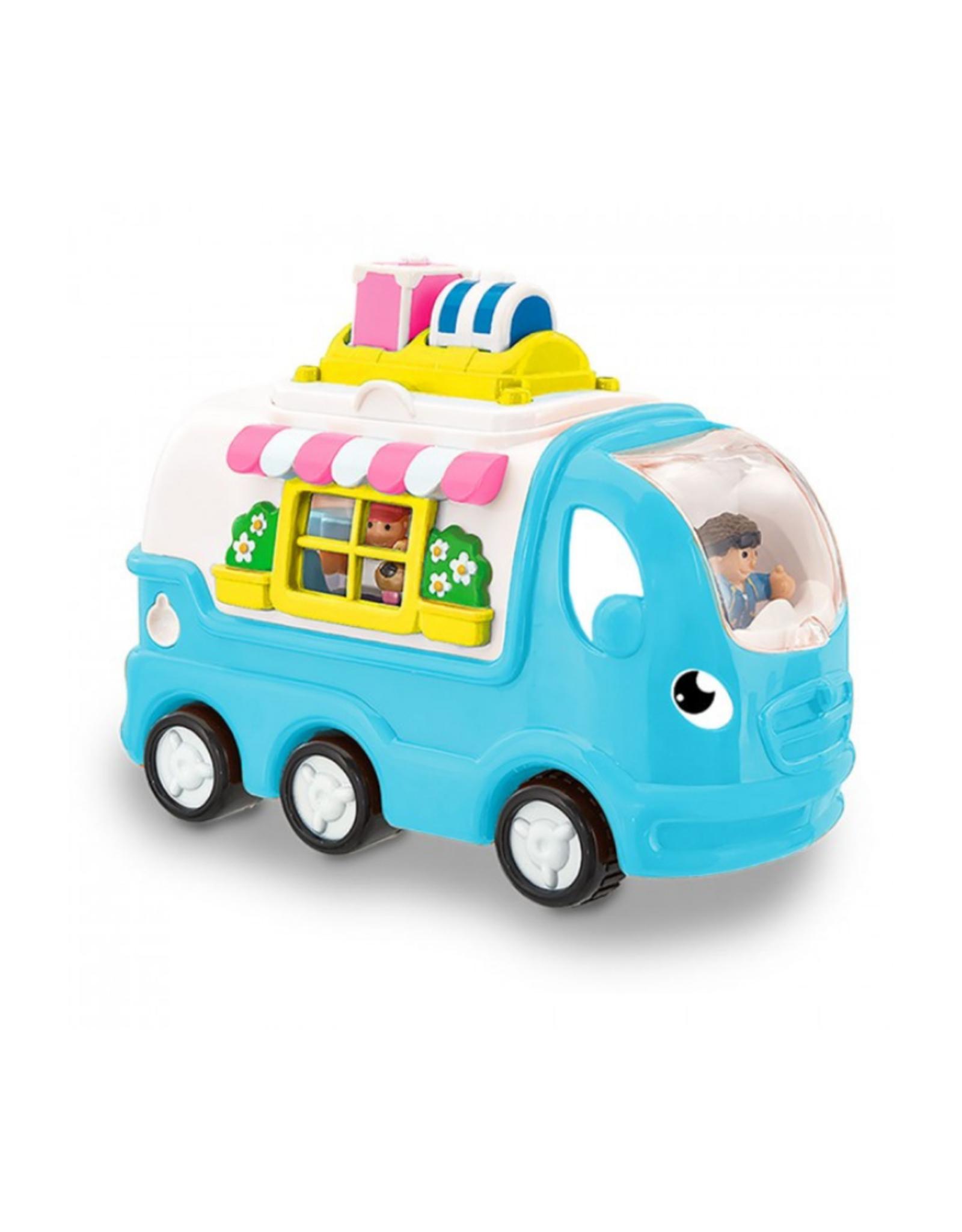 WOW Toys WOW Toys - Kitty Camper Van