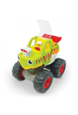 WOW Toys WOW Toys - Mack Monster Truck