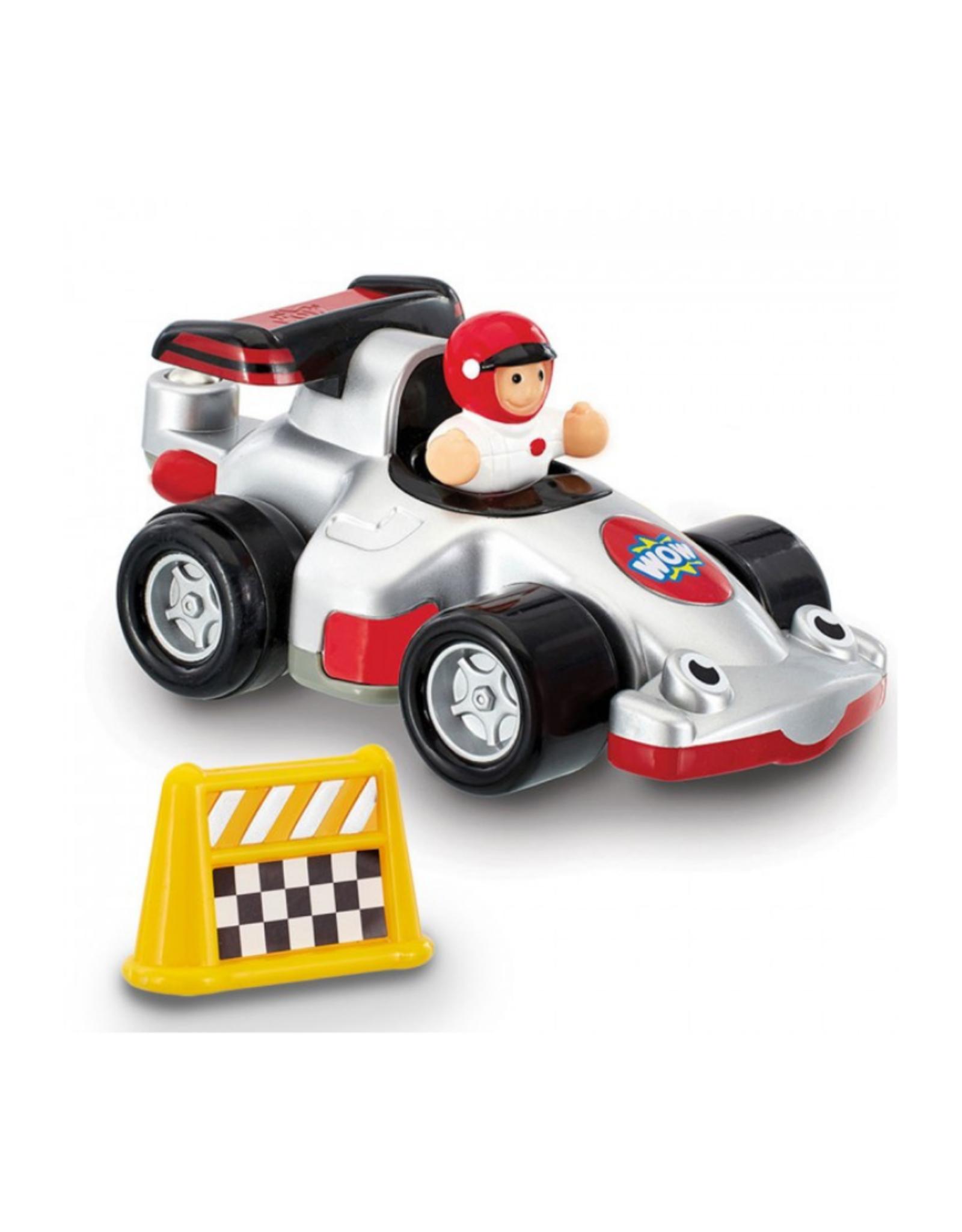WOW Toys WOW Toys - Richie Race Car