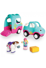 WOW Toys WOW Toys - Polly's Pony Adventure
