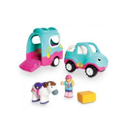 WOW Toys WOW Toys - Polly's Pony Adventure