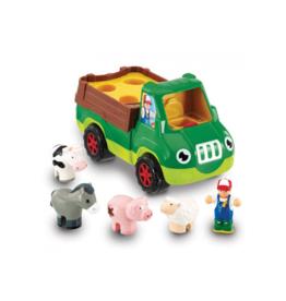 WOW Toys WOW Toys - Freddie Farm Truck