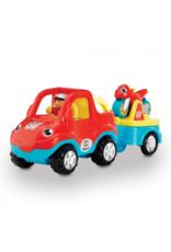 WOW Toys WOW Toys - Marco's Moto Team