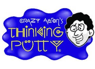 Crazy Aaron's Puttyworld