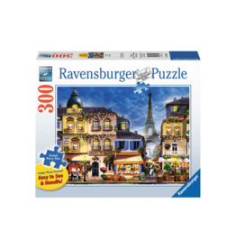 Ravensburger Pretty Paris 300pc Puzzle Large Format