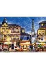 Ravensburger Pretty Paris 300pc Puzzle Large Format